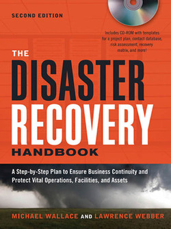 The Disaster Recovery Handbook, 2nd Edition