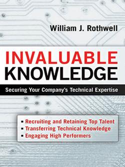 Invaluable Knowledge