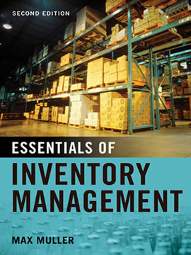 Essentials of Inventory Management, 2nd Edition