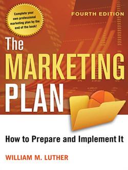The Marketing Plan, 4th Edition