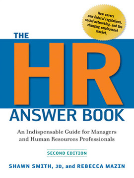 The HR Answer Book, 2nd Edition