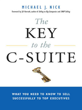 The Key to the C-Suite