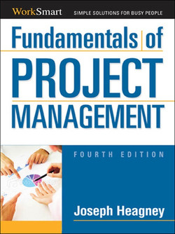Fundamentals of Project Management, 4th Edition