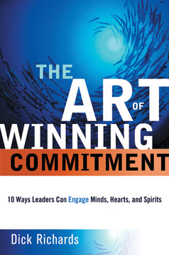 Art of Winning Commitment