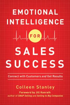 Emotional Intelligence for Sales Success