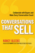 Cover of Conversations That Sell