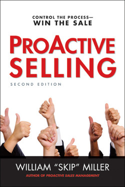 ProActive Selling, 2nd Edition
