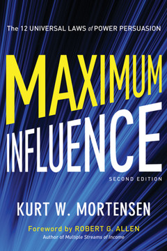Maximum Influence, 2nd Edition