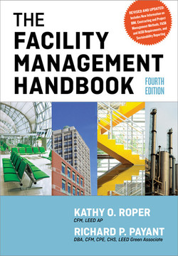 The Facility Management Handbook, 4th Edition