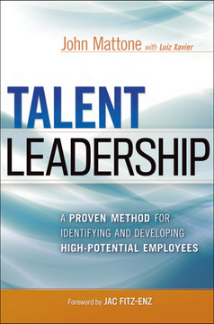 Talent Leadership