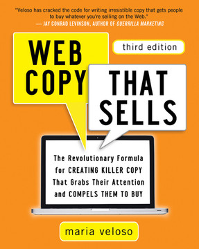 Web Copy That Sells, 3rd Edition