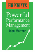 Cover of Powerful Performance Management