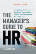 Cover of The Manager's Guide to HR, 2nd Edition