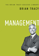 Cover of Management (The Brian Tracy Success Library)