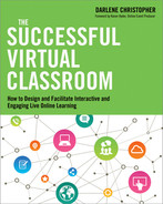 Cover of The Successful Virtual Classroom