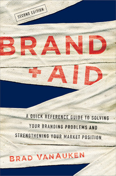 Brand Aid, 2nd Edition