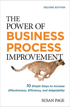 The Power of Business Process Improvement, 2nd Edition