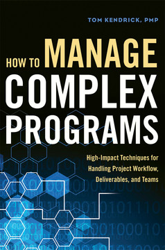 How to Manage Complex Programs