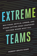 Cover of Extreme Teams
