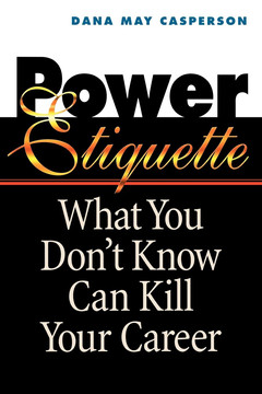Power Etiquette
