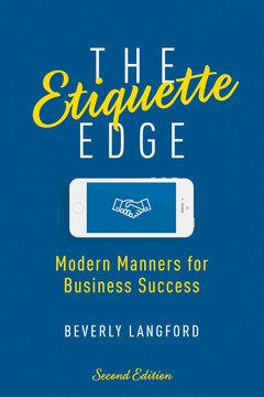 The Etiquette Edge, 2nd Edition
