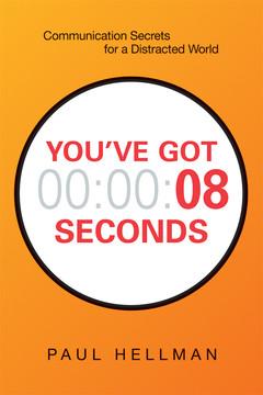 You've Got 8 Seconds