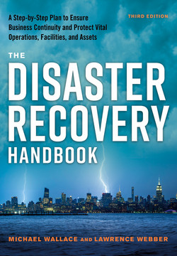 The Disaster Recovery Handbook, 3rd Edition