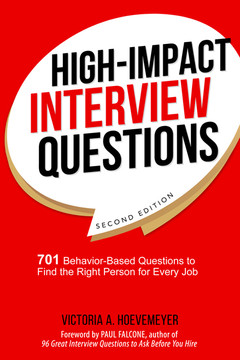 High-Impact Interview Questions, 2nd Edition