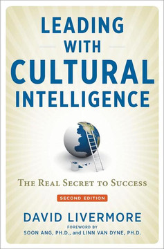 Leading with Cultural Intelligence, 2nd Edition