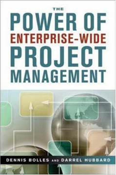 The Power of Enterprise-Wide Project Management