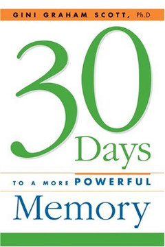 30 Days to a More Powerful Memory