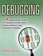 Cover of Debugging