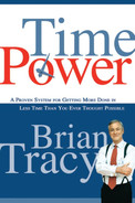 Cover of Time Power