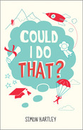 Cover of Could I Do That?