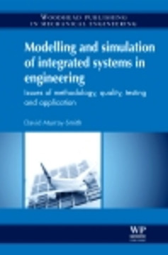 Modelling and Simulation of Integrated Systems in Engineering