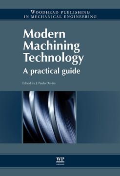 Modern Machining Technology