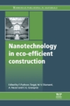 Nanotechnology in Eco-Efficient Construction