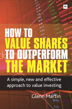 How to Value Shares and Outperform the Market