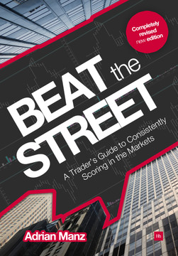 Beat the Street: A Trader's Guide to Consistently Scoring in the Markets