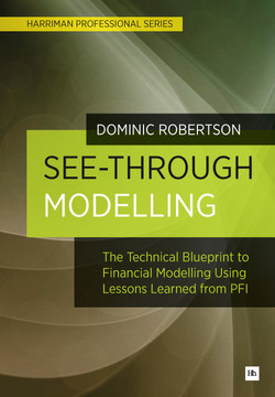 See-Through Modelling: A technical blueprint for financial modelling using lessons learned from PFI