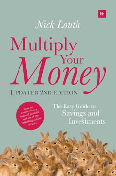 Multiply Your Money: The Easy Guide to Savings and Investments, Second Edition