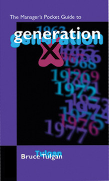 The Manager's Pocket Guide to Generation X