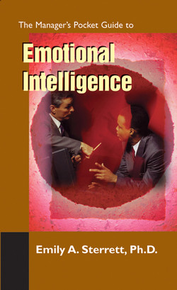 The Manager's Pocket Guide to Emotional Intelligence: From Management to Leadership