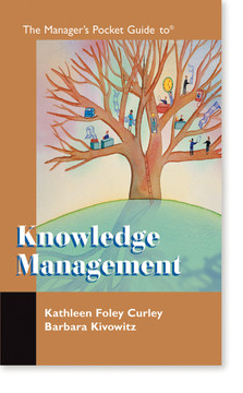 The Manager's Pocket Guide to Knowledge Management