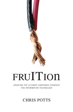 fruITion: Creating the Ultimate Corporate Strategy for Information Technology