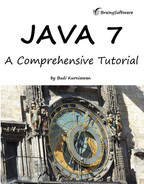 Cover of Java™ 7: A Comprehensive Tutorial