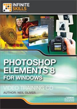 Photoshop Elements 8 for Windows