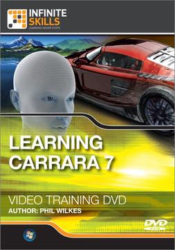 Learning Carrara 7