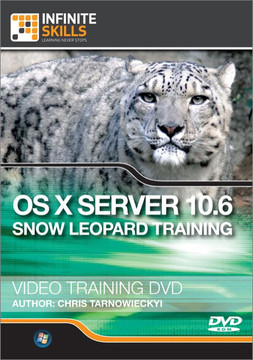 Apple Server 10.6 Snow Leopard