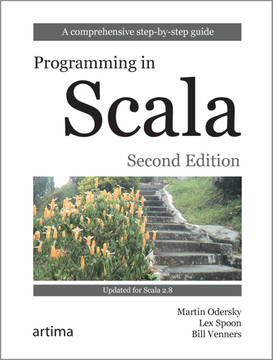 Programming in Scala, Second Edition
